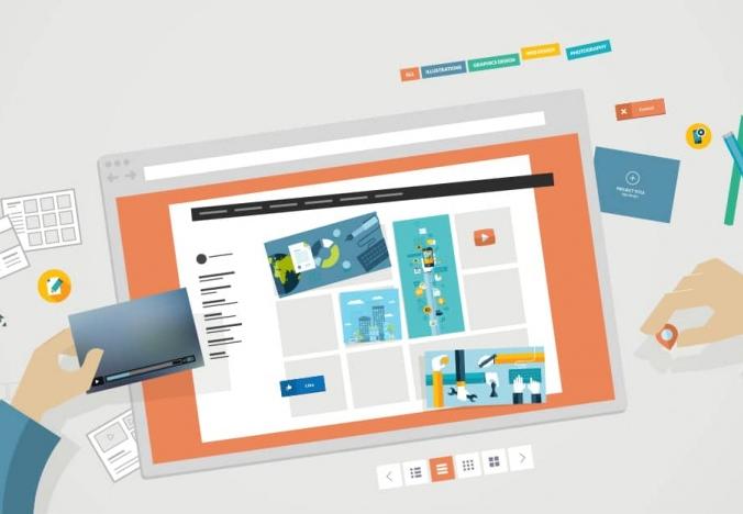 La importancia de elegir el mejor gestor de contenidos para posicionar tu web - Dobuss