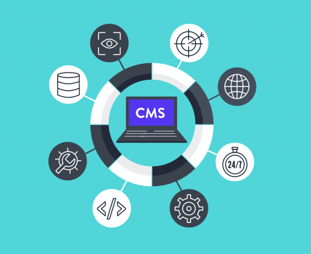 El mejor CMS para SEO: Cuál elegir - Dobuss