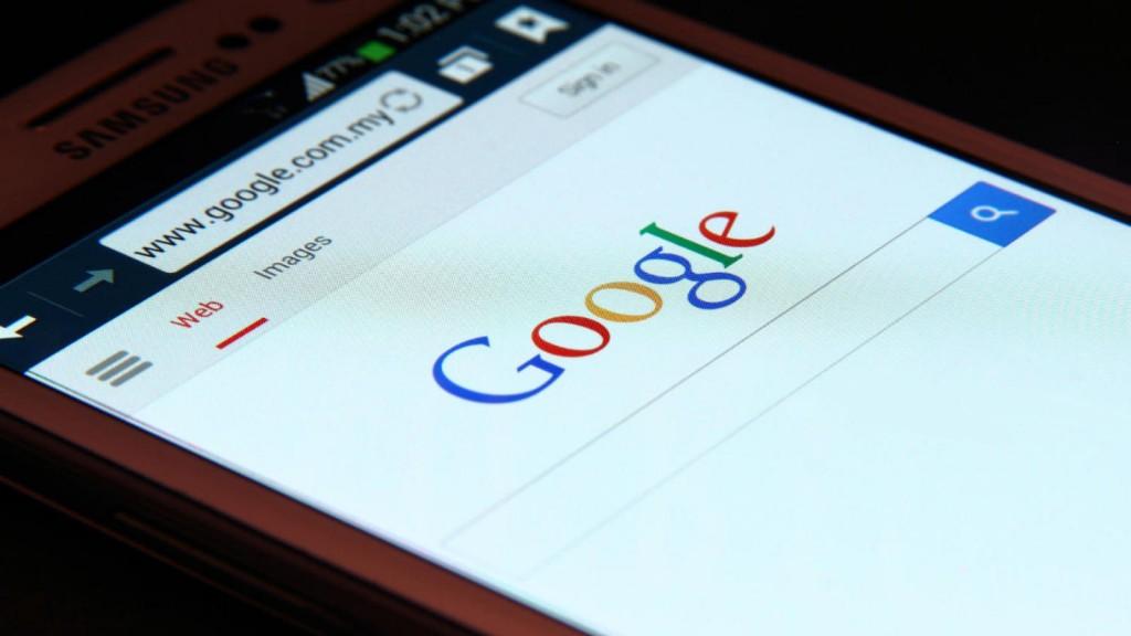 Eliminación de Sugerencias de Google - Dobuss
