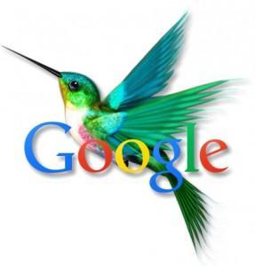 """El nuevo algoritmo de Google: """"Colibrí"""" - Dobuss"""