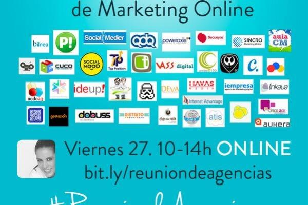 Pasión, motivación y reciclaje como punto clave en la Reunión de Agencias de marketing Online - Dobuss