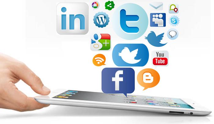 Posicionan las redes sociales en Google - Dobuss