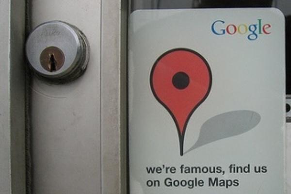 Posicionar una web en Google Maps - Dobuss