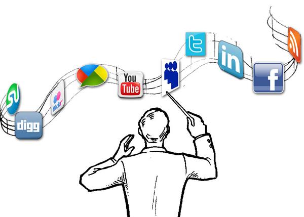 Publicidad Online en Otros Medios - Dobuss