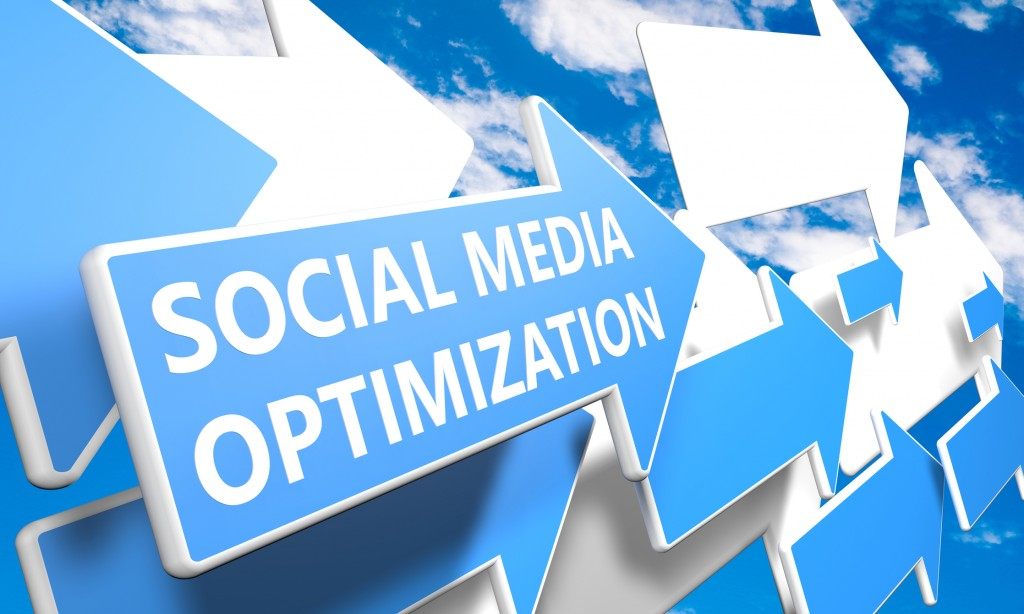 Social Media Optimization - Dobuss