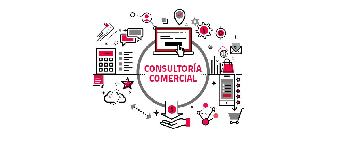 Consultoría Comercial - Dobuss