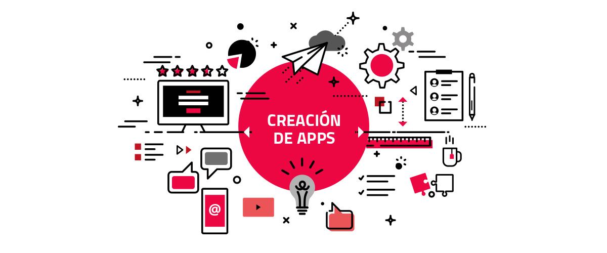 Creación de Apps - Dobuss
