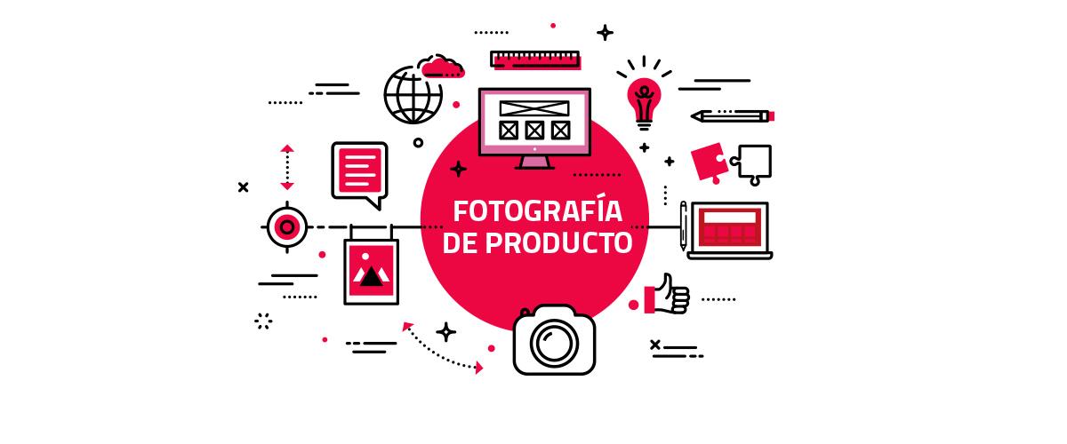 Fotografía de Producto - Dobuss