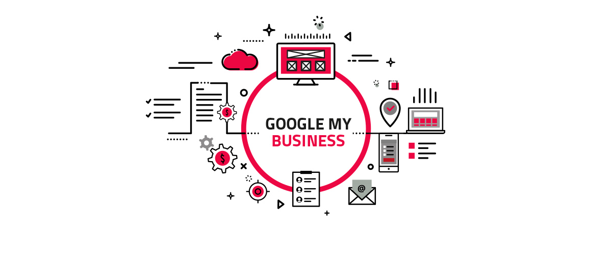 Google My Business - Dobuss