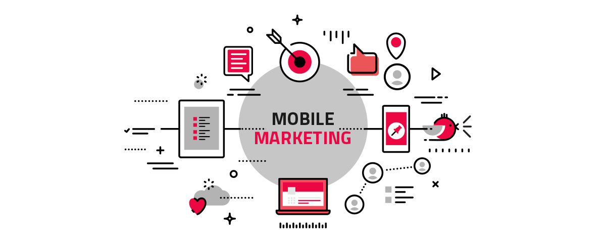 Mobile Marketing  - Dobuss