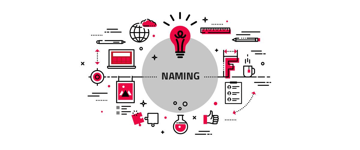 Naming - Dobuss