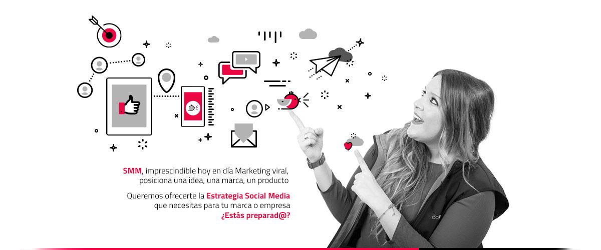 Social Media Marketing - Dobuss
