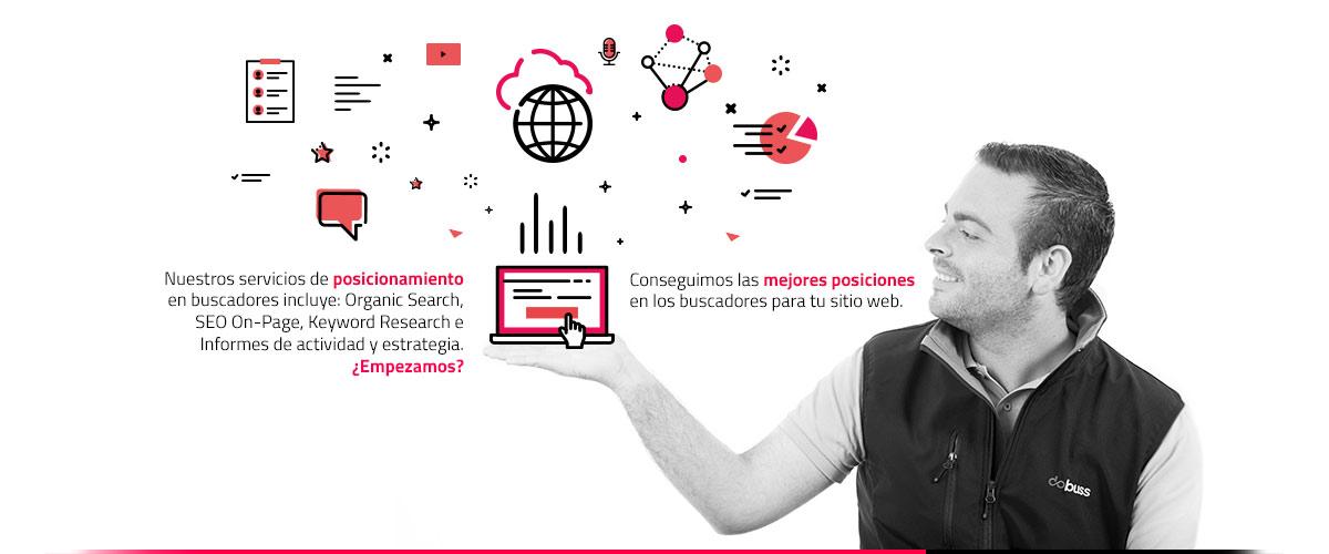 Alojamiento web y Hosting en Córdoba