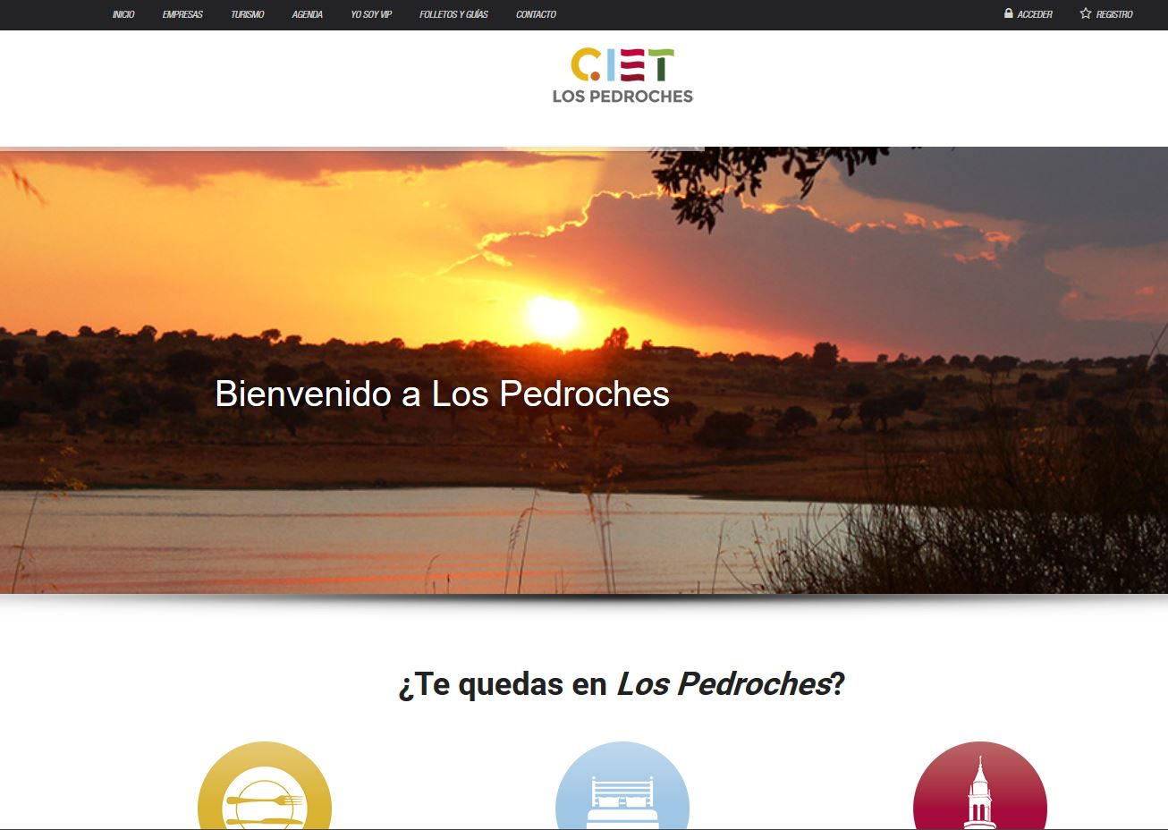 CIET Los Pedroches - Dobuss