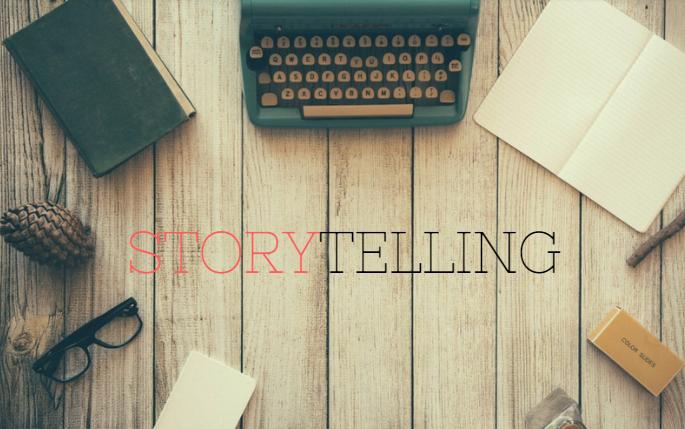 StoryTelling Historias que venden