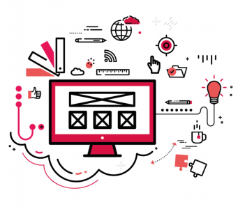 Empresa de diseño web granada - Dobuss