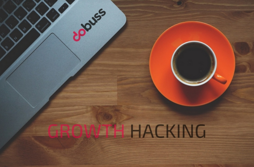 Growth Hacking Haz crecer a tu Start-Up