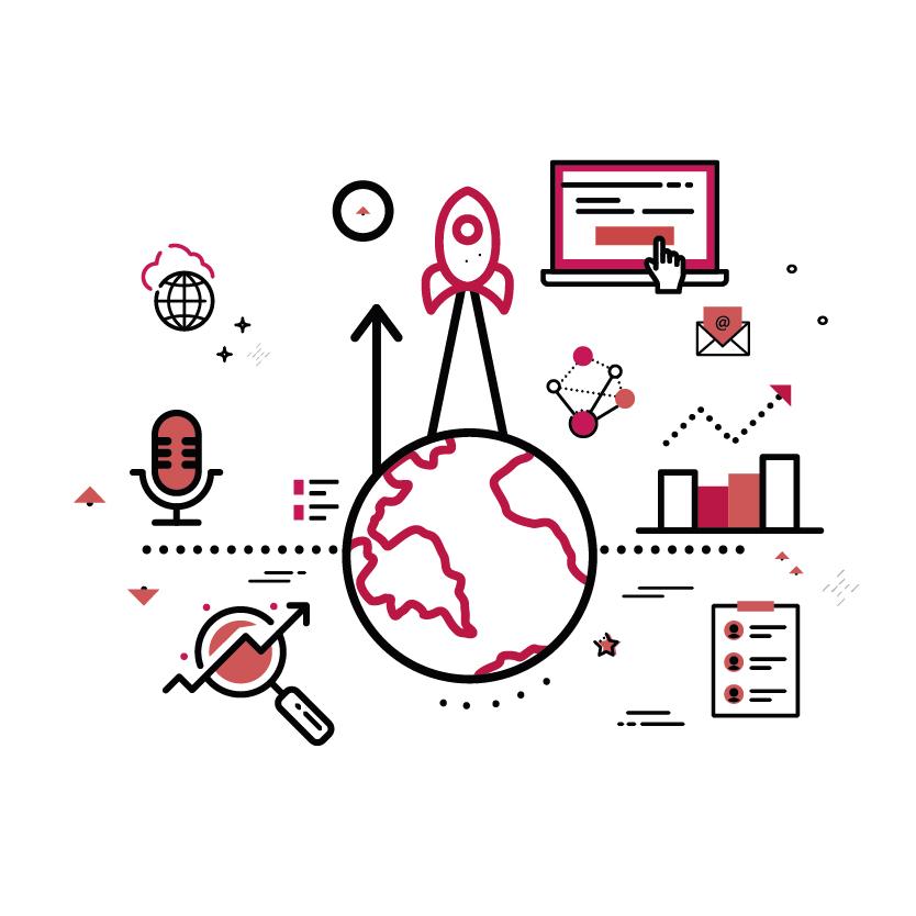 ¿Qué empresas hay de posicionamiento web en Granada? - Dobuss
