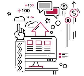 Presupuesto para un diseño web - Dobuss