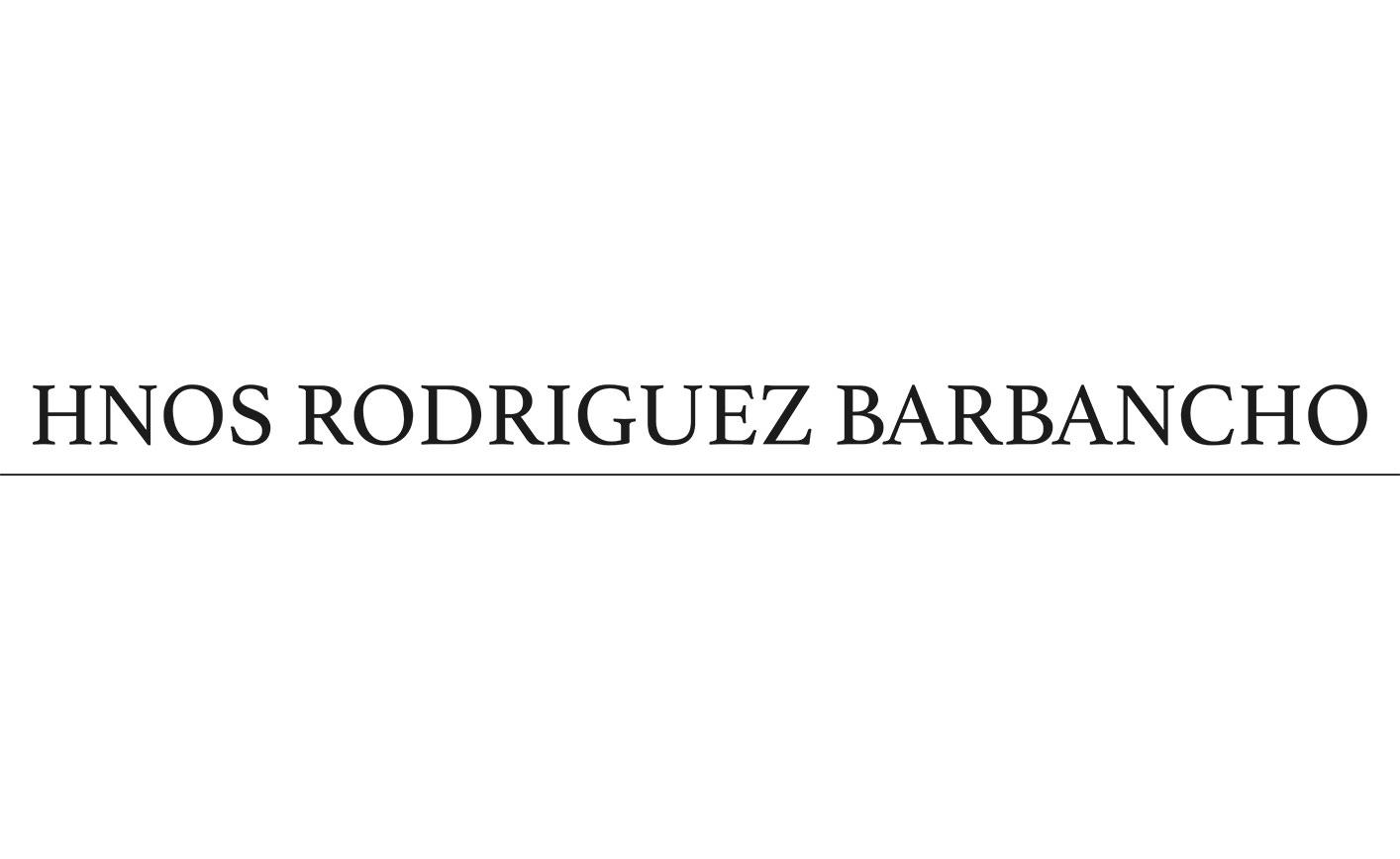 Rodriguez Barbancho - Dobuss