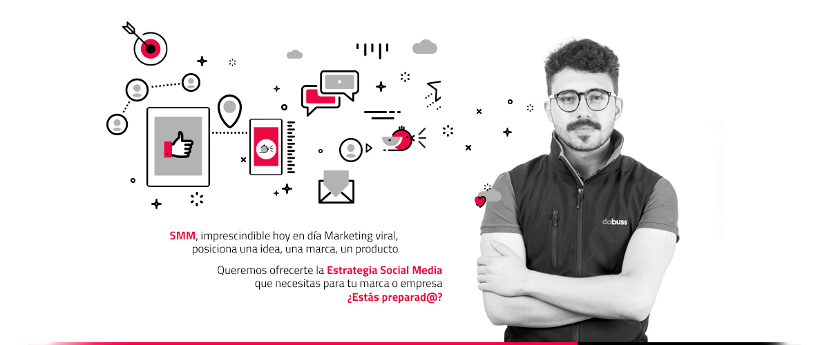 Social Media Marketing - Dobuss