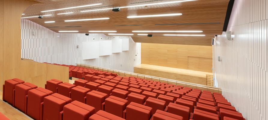 Palacio de Congresos - Fotografía