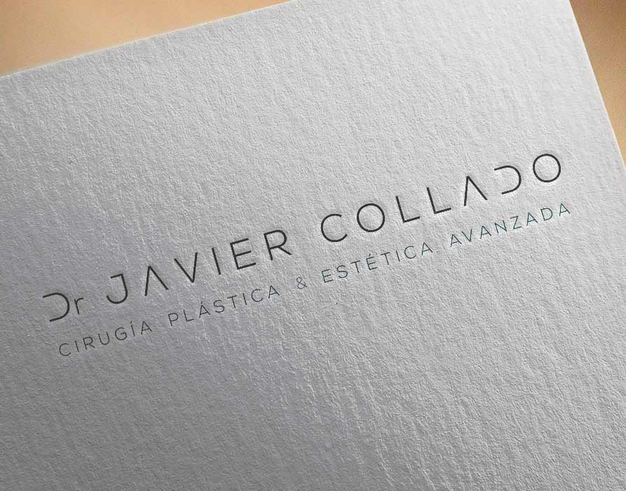 Javier Collado - Imagen corporativa
