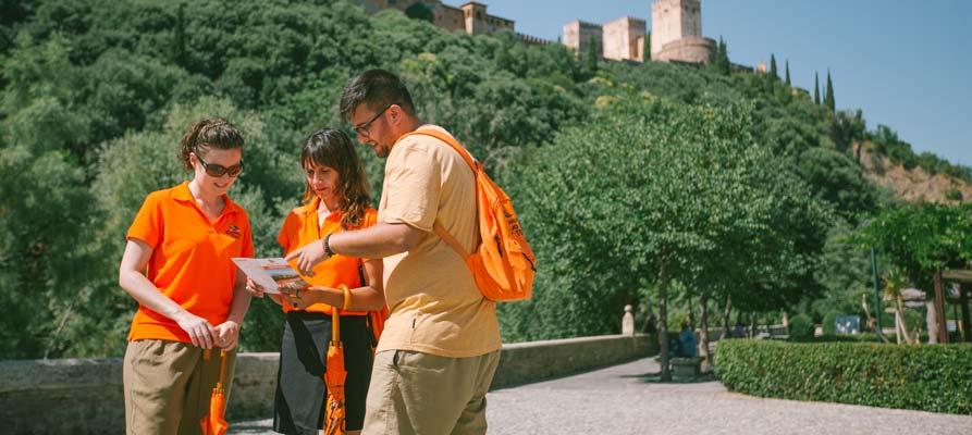 Granada tours - Fotografía