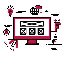 Diseño web corporativa - Dobuss