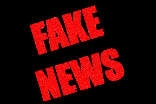 Fenómeno Fakes News