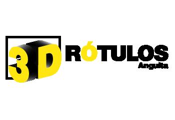 3D Rótulos