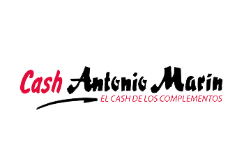 CASH ANTONIO MARIN
