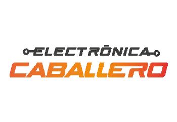 ELECTRÓNICA CABALLERO
