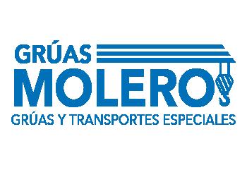 GRÚAS MOLERO