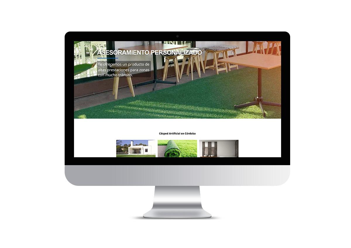 Solucont - Landing Page