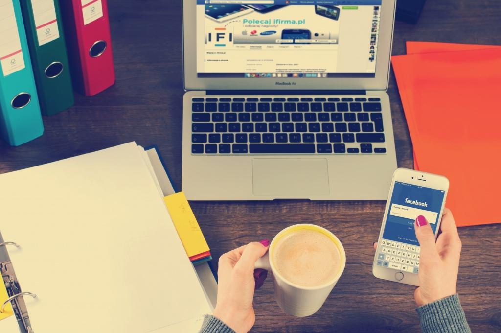 Marketing en Redes Sociales. Ventajas para mi negocio - Dobuss