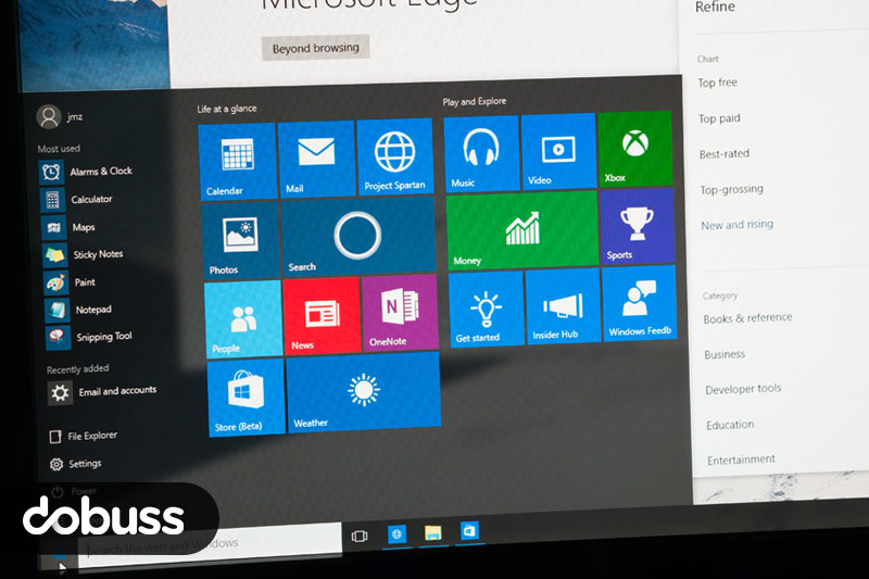 Microsoft Edge se pasa a Chromium - Dobuss