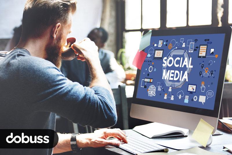 Tendencias para Redes Sociales en 2020 - Dobuss