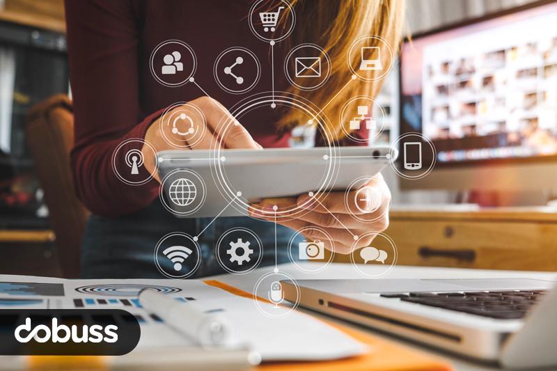 El Sector Digital Como Principal Recurso para Resolver esta Crisis