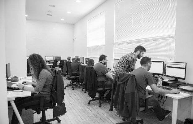 Empresa Diseño web en Lucena