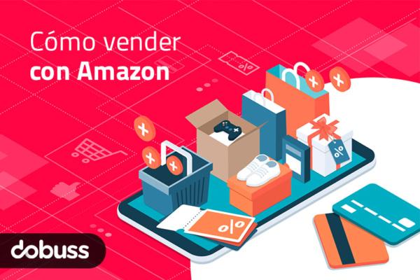Cómo vender con Amazon