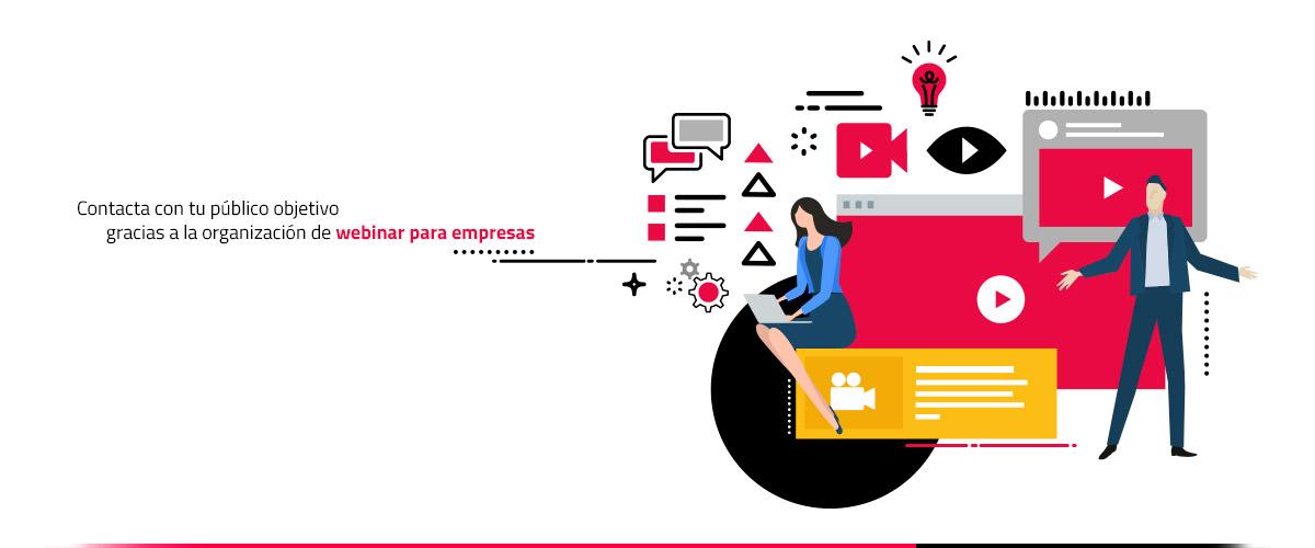 Webinars para empresas en Córdoba