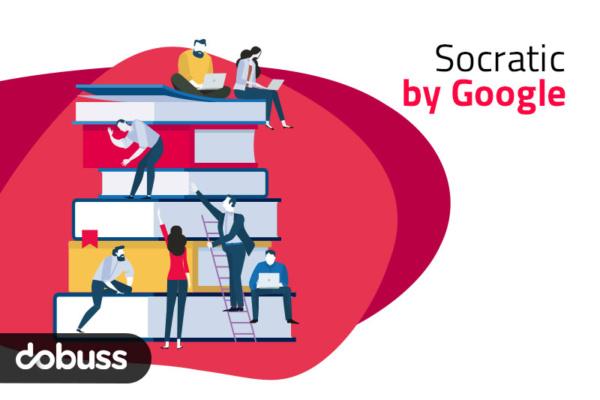 Instalar Gratis App Socratic by Google - Dobuss