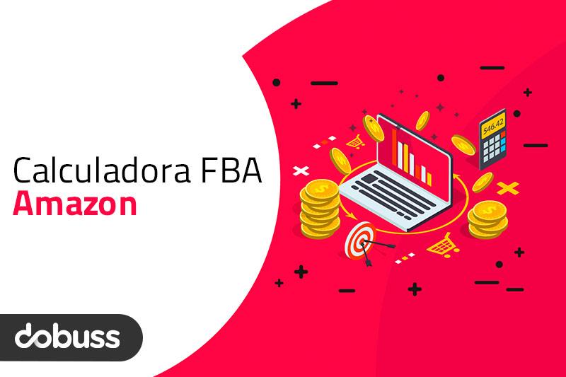 Calculadora Amazon FBA España