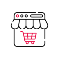 Diseño tienda online - Dobuss