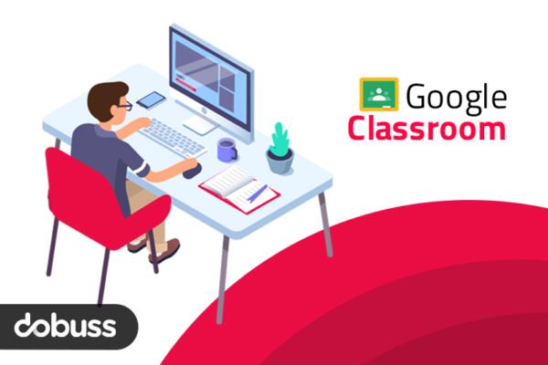 G Suite for Education y Google Classroom para Profesores