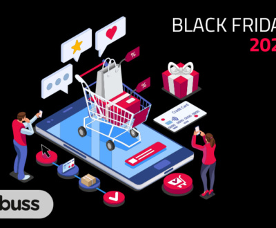 Black Friday 2020: Ideas y estrategias de Marketing para vender más