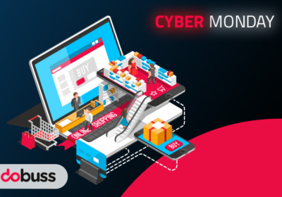 Estrategias de Marketing Online para el Cyber Monday - Dobuss