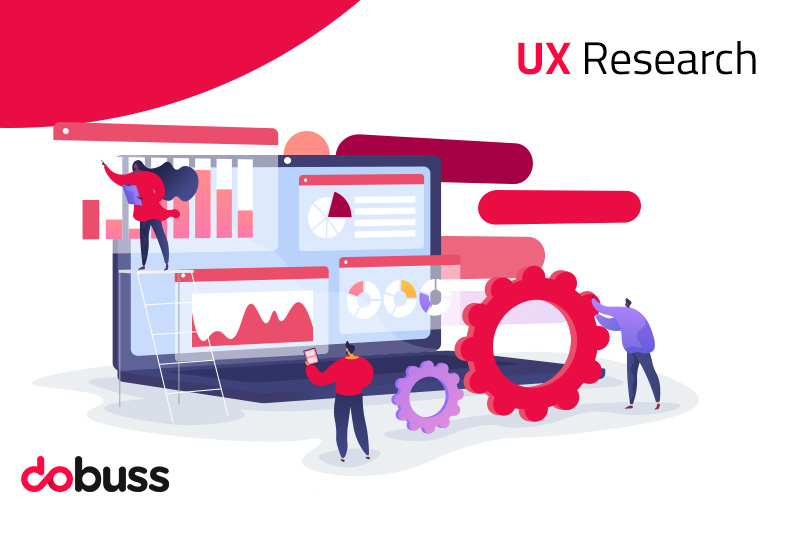UX Research qué es - Dobuss