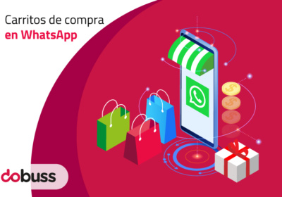Carritos de compra de WhatsApp